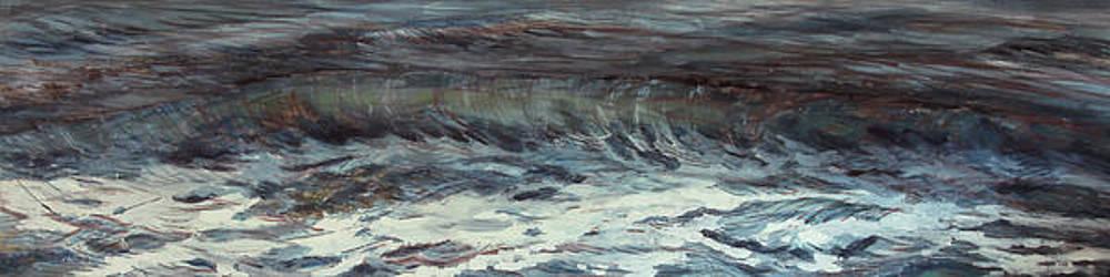 Ocean 1978 by Ron Libbrecht