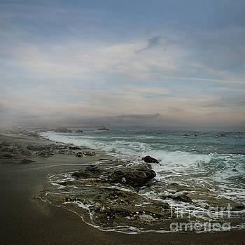 Ocean by Jelena Jovanovic