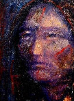 Of the Blood by Johanna Elik