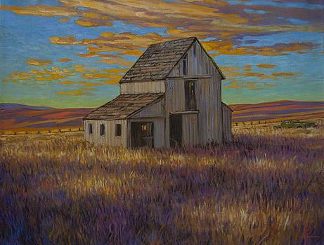 Oklahoma Memories by Henry David Potwin
