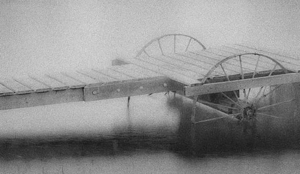 Old Dock by Craig Brown