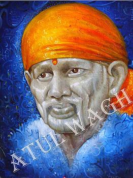 Om Sai by Atul Wagh