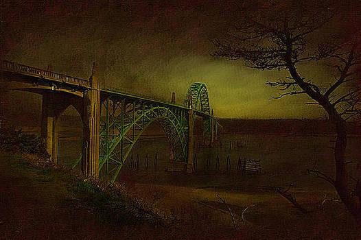 Oregon Light by Jeff Burgess