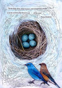 Out of the Nest by Courtney Putnam