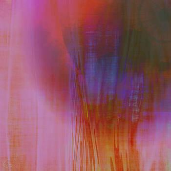 Parasol by Cynthia Lund Torroll