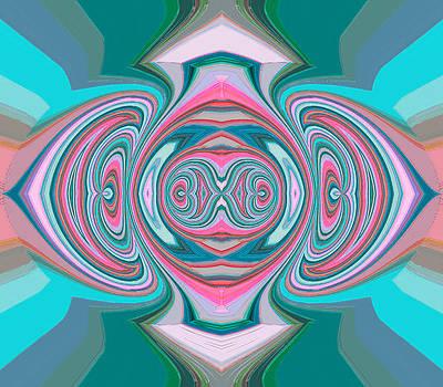 Pastel by Anthony Vlach