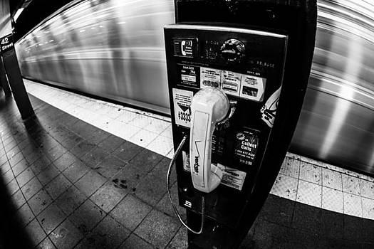 Phone Home by Joshua Ball