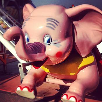 Pinkie by Gabe Arroyo