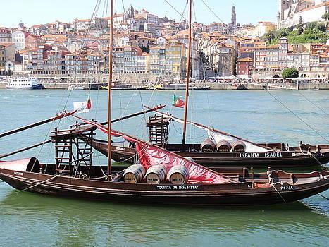 Porto Quinta by Ivana Smiljanec