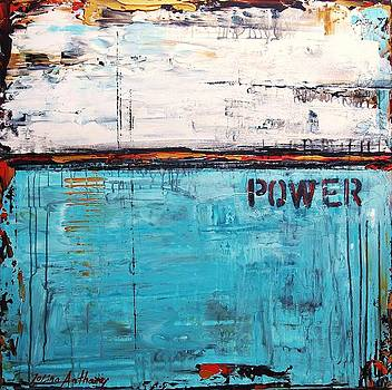 Power by Jolina Anthony