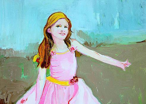 Princess by Debbie Beukema