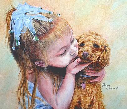 Puppy Love by Penny Johnson