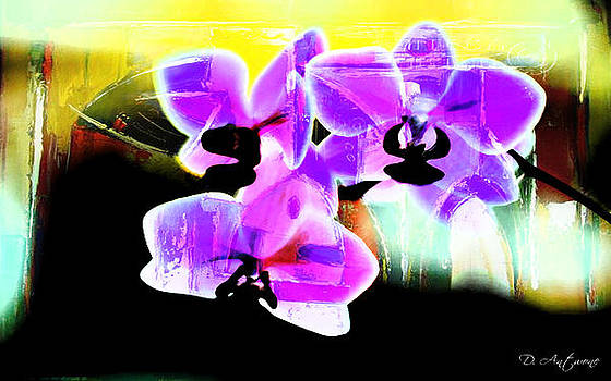 Purp Rays by Duprel Antwone