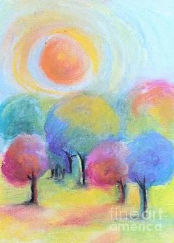 Radiance  by Susan Vannelli