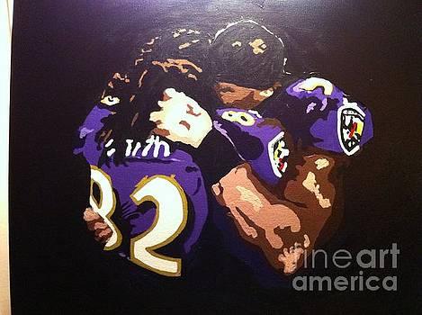 Raven's Love by Lisa Martin