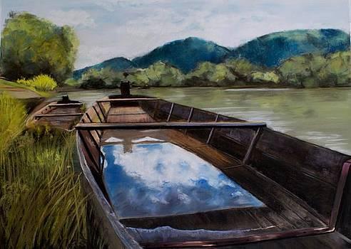 Remembering Bosnia by Sibella Talic