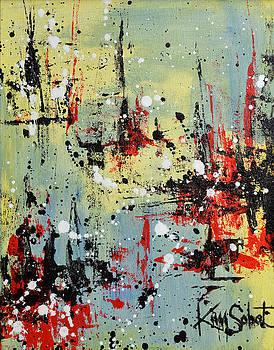 Retroactive by Kim Sobat