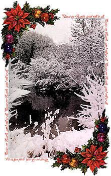 Rocky Creek Christmas by Ceilon Aspensen