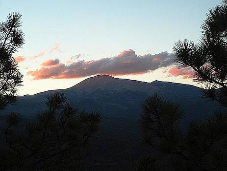 Ruidoso Mountain View 2 by Brett Smith