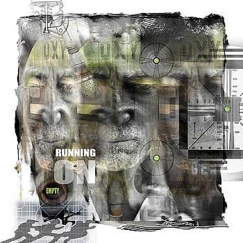 Running On Empty by Bob Salo