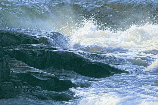 Rush by Derek Wicks