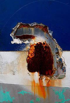 Rust Profile by Robert Riordan