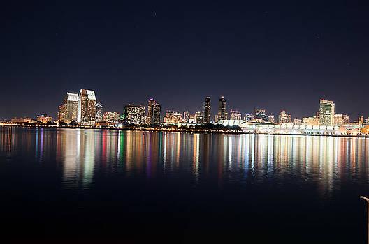 San Diego CA by Gandz Photography