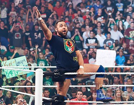 Santino Marella by Wrestling Photos