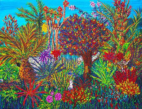 Savage Garden by Peri Craig