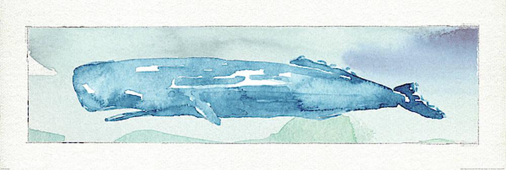 Sea Life V by Lisa Audit