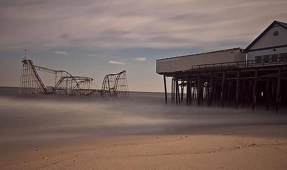 Seaside Carnage by Richard Zoeller