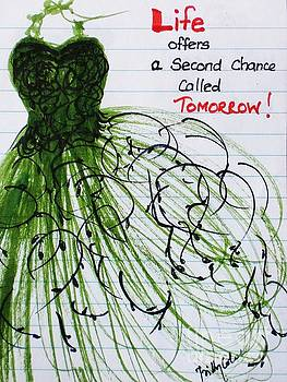 Second Chance by Trilby Cole
