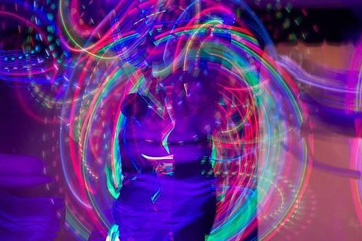 Sekai Color Movement by Bonita Hensley