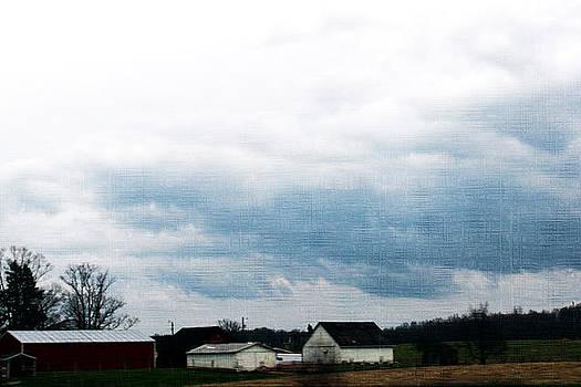 Sky by Penny McClintock