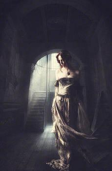 Solitude by Lee-Anne Rafferty-Evans