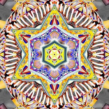 Spinning Time by Derek Gedney