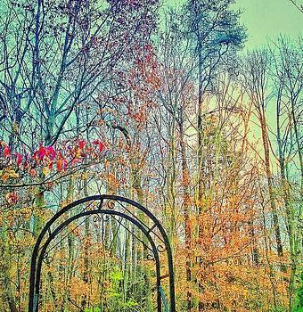 Spring Awakening by Peri Lyons