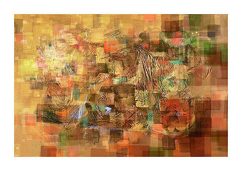 Square Symphony by Craig Tinder