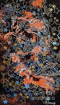 Star Dance by Bonnie Sprung