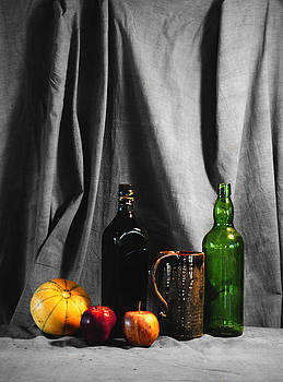 Still Life  by Loganathan E