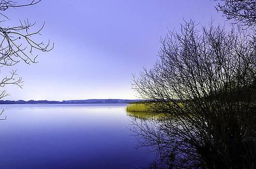 Still Waters by Nick Field