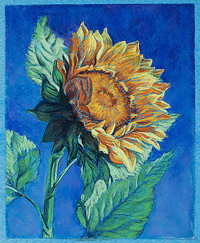Sunflower by Vicky Russell