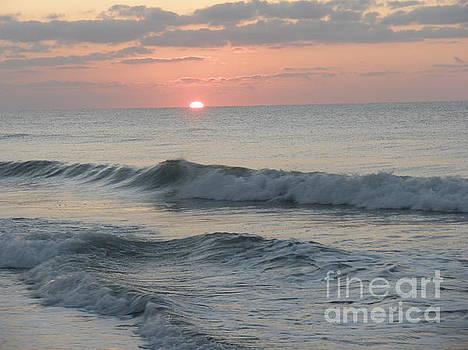 Sunrise by Polly Anna