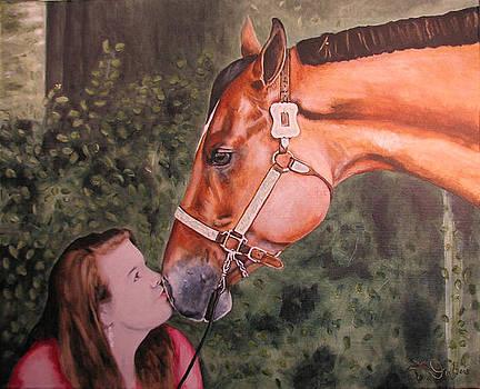 Taryn Love by Creations by DuBois