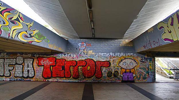 Terror by Kees Colijn