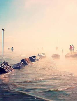 The Beach by Patrick Horgan