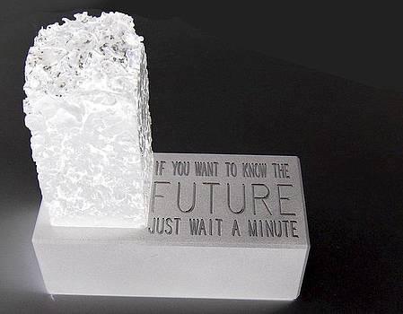 The Future by Tony Murray