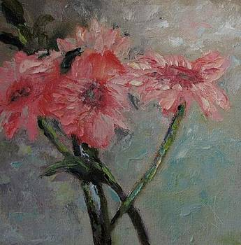The Pinks by Wendie Thompson