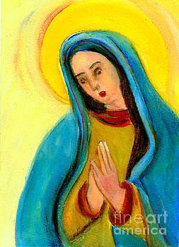 The Prayer by Jodie  Scheller