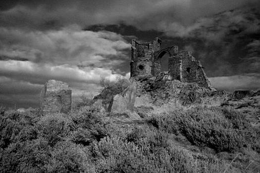 The Sentinel by Derek Sherwin